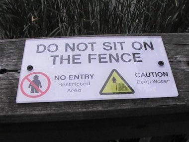 do-not-sit-on-the-fence